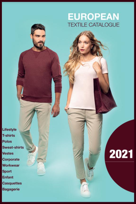 Catalogue textile Top tex